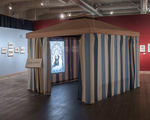 Surrealismia ja silmänlumetta – Valokuvataiteen museo