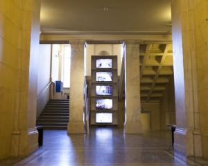 Kaisa-talo käytössä – Arkkitehtuurimuseo